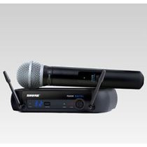 Microfone Sem Fio Shure Pgxd 24br-pg58