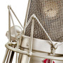 ** Microfone Condensador Neumann Tlm49 Made In Germany