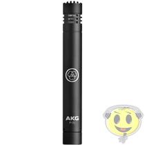 Microfone Akg P170 Perception Condensador - Kadu Som