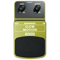 Pedal De Efeitos Behringer Sm200 Slow Motion 9239