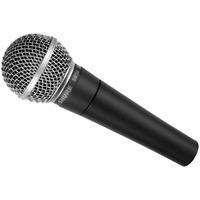 Microfone Profissional Shure Sm 58 Original Sm58