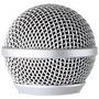 Promoção! Le Son Globo Gb-58 Globo Para Microfone Prata