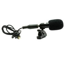 Microfone Lapela Iphone Profissional P/ Iphone Ipad Ipod M6