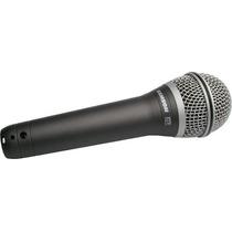 Microfone Dinâmico Samson Q7 | Profissional | Garantia E Nfe