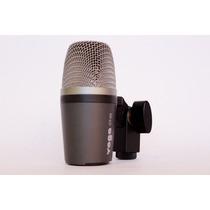 Microfone Bumbo Ct-02 Yoga Com Fio Wgmusicstore
