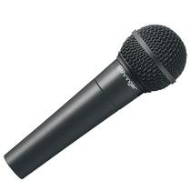 Microfone Behringer Xm8500 - Dinâmico Cardióide