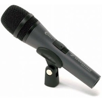 Microfone Sennheiser E845s