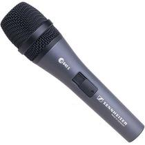 Microfone Sennheiser E845s 100% Original Com O Menor Preço