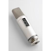 Rode Nt2-a Microfone Condensador Para Estúdio - Frete Grátis