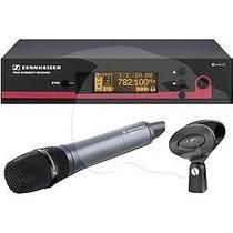 Microfone Sem Fio Sennheiser Ew 135 G3
