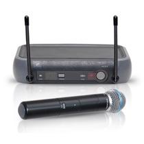 Fg Microfone Sem Fio Arcano Amgxa Compatível Shure Pgx24
