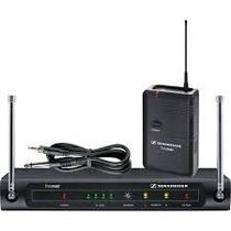 Transmissor Sem Fio Sennheiser Instrumentos Fp 72 Freeport