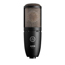 Microfone Condensador Akg Perception 220 | Estúdio | P220