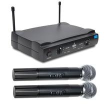 Microfone Sem Fio Capsula Beta 58 Arc-52 Arcano Uhf