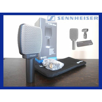 Sennheiser E609 Made In Germany (e906 Md421) Pronta Entrega