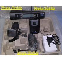 Transmissor Digital Lyco Uh128.1 Microfone E Instrumentos