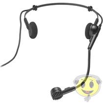Microfone Headset Audio Technica Pro 8 Hex Cabeça - Kadu Som
