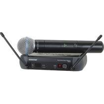 Microfone Pgx24beta58 Promocao No Dolar Antigo Poucas Pecas