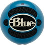 Blue Microphones Snowball Usb Microphone Electric Blue