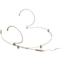 Ritmus ! Jts Cm-825i : Microfone Para Headset Bi-auricular