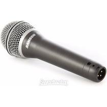 Samson Q7 Supercardioid Dynamic Microphone