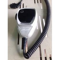 Microfone Ptt Motorola Hmn 1080a