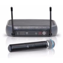 Sjf Microfone Sem Fio Arcano Amgxa Compatível Shure Pgx24
