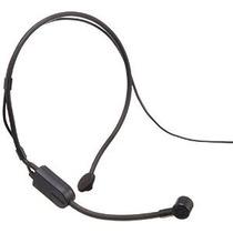 Pga31 Shure Microfone Hedset Auricular
