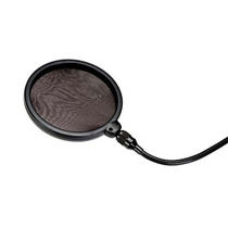 Filtro Para Microfone Samson Pop Filter Ps01