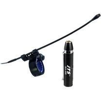 Ritmus ! Jts Cx-500f/ma-500 : Microfone Para Flauta