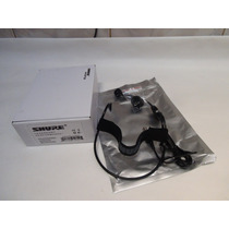 Microfone Shure Headset Wh30tqg Made In México