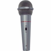 Par Microfones Com Fio Dinâmicos Csr-505 Csr