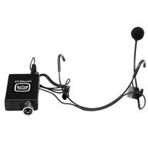 Microfone Headset Crown Cm311a   Nfe   Garantia   Original