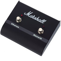 Pedal Footswitch Marshall 00029 Para As-50r 9252