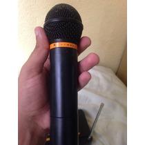 Microfone Sem Fio Áudio-technica Atw-t602a