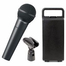 Xm8500 Microfone Ultravoice Behringer Xm-8500 Profissional