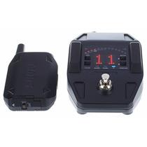 Sistema Sem Fio Shure Glx-d16 Digital Pedal Wireless