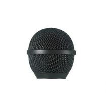 Frete Grátis Le Son Globo Gb-58 Globo Para Microfone Preto