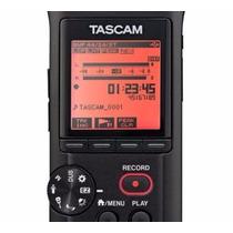 Tascam Dr-22wl Handheld Pcm Recorder Gravador Digital