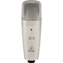 Microfone Condensador C-1 Behringer