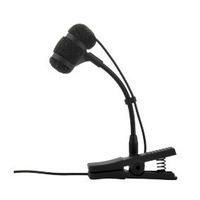 Microfone Sem Fio Para Sax Receptor Shure Slx4 E Slx1 Id8888