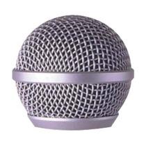Frete Grátis Le Son Globo Gb58 Champ. Globo Para Microfone