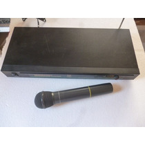 Microfone Sem Fio Ecen Sr-618