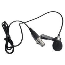Frete Grátis Le Son Ls802-lt/lt 2 Microfones S/ Fio Uhf