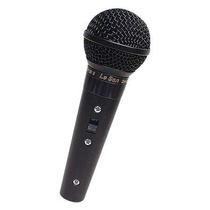 Oferta ! Le Son Mic.sm58-b Microfone Vocal Profissional