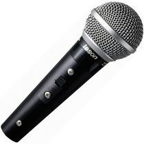 Promoção! Le Son Sm58-plus Microfone Vocal Profissional