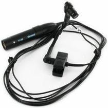 Microfone Shure Para Instrumentos Com Fio - Beta 98h/c Origi