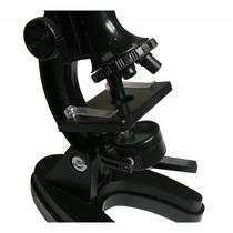 Microscópio Com Ampliação 150x, 450x E 900x Vivitar Vivmic1
