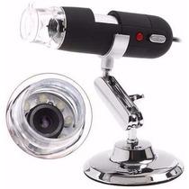 Microscópio Digital Usb 1000x Hd Frete Barato Windows 10