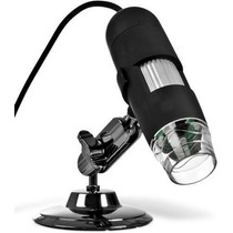 Microscópio Digital Zoom 200x Lupa Usb Bga Alta Qualidade